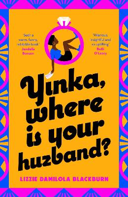 Yinka, Where is Your Huzband?