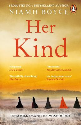 Her Kind: The gripping story of Ireland's first witch hunt