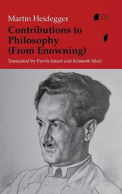 Contributions to Philosophy (From Enowning)