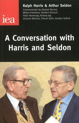 A Conversation with Harris and Seldon