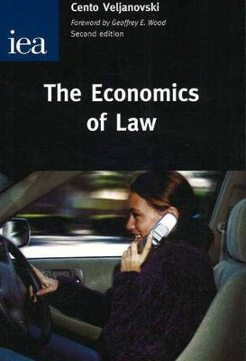 The Economics of  Law: An Introductory Text