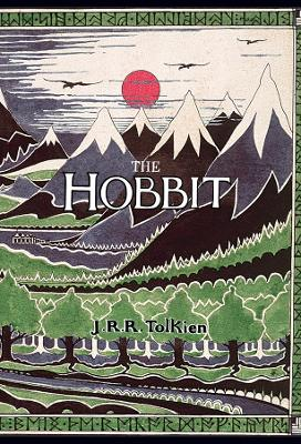The Hobbit: or There and Back Again: 70th Anniversary Edition