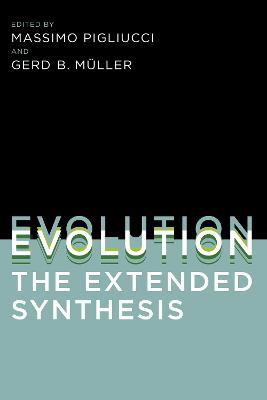Evolution, the Extended Synthesis