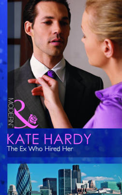 The Ex Who Hired Her