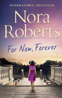 For Now, Forever (The MacGregors, Book 5)