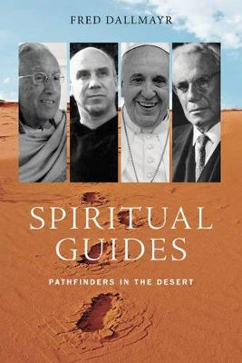 Spiritual Guides: Pathfinders in the Desert