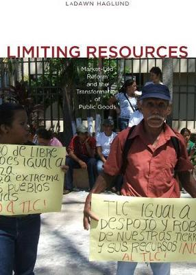 Limiting Resources: Market-Led Reform and the Transformation of Public Goods