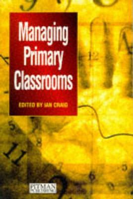 Managing Primary Classrooms