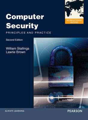 Computer Security: Principles and Practices: International Edition