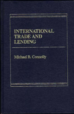 International Trade and Lending