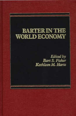 Barter in the World Economy