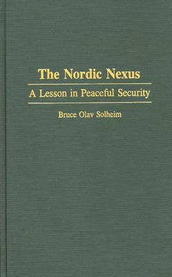 The Nordic Nexus: A Lesson in Peaceful Security