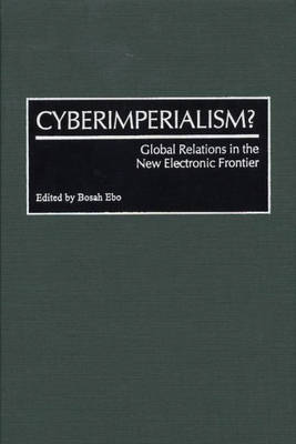 Cyberimperialism?: Global Relations in the New Electronic Frontier