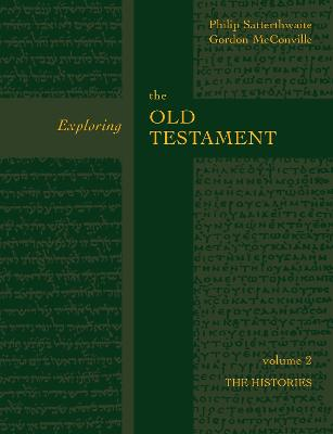 Exploring the Old Testament: v. 2: History