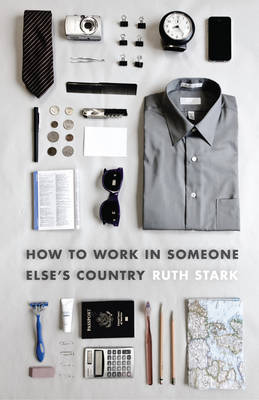 How to Work in Someone Else's Country