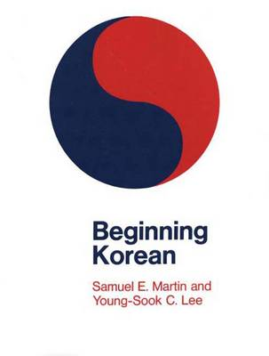 Beginning Korean