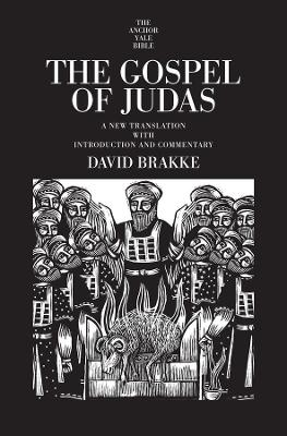 The Gospel of Judas: A New Translation with Introduction and Commentary