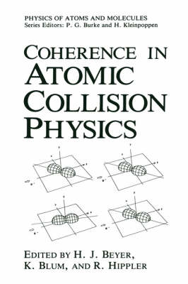 Coherence in Atomic Collision Physics: For Hans Kleinpoppen on His Sixtieth Birthday