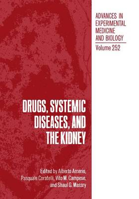 Drugs, Systemic Diseases, and the Kidney: 3rd Seminar in Nephrology : Papers: 3rd