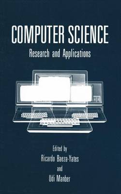 Computer Science: Research and Applications - Proceedings of the XI International Conference of the Chilean Computer Society Held in Santiago, Chile, October 15-18, 1991