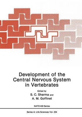 Development of the Central Nervous System in Vertebrates: Proceedings of a NATO ASI Held in Maratea, Italy, June 23-July 6, 1991