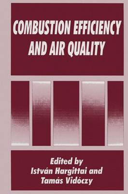 Combustion Efficiency and Air Quality