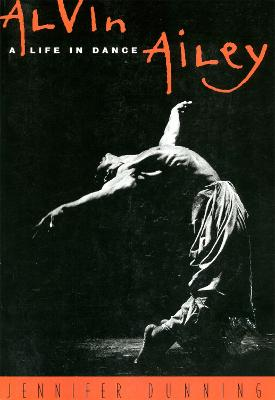 Alvin Ailey: A Life In Dance