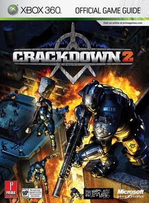 Crackdown 2: Prima's Official Game Guide