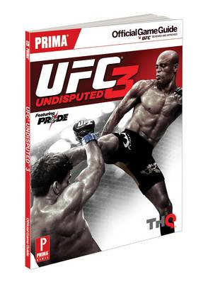 UFC Undisputed 3: Prima's Official Game Guide