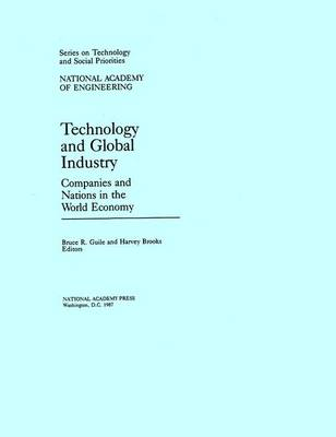 Technology and Global Industry: Companies and Nations in the World Economy