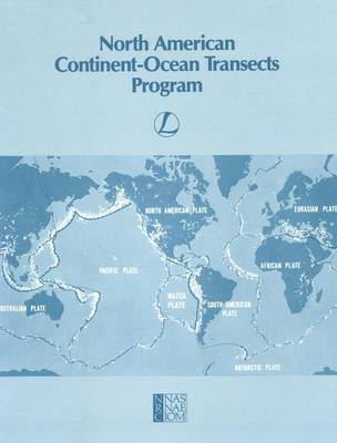 North American Continent-Ocean Transects Program