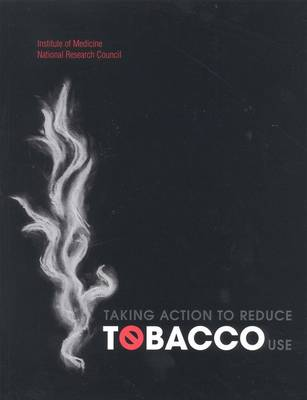 Taking Action to Reduce Tobacco Use