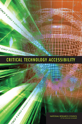 Critical Technology Accessibility