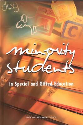 Minority Students in Special and Gifted Education