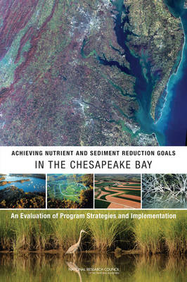 Achieving Nutrient and Sediment Reduction Goals in the Chesapeake Bay: An Evaluation of Program Strategies and Implementation