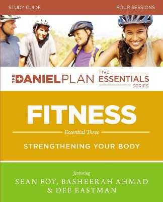 Fitness Study Guide: Strengthening Your Body