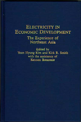 Electricity in Economic Development: The Experience of Northeast Asia