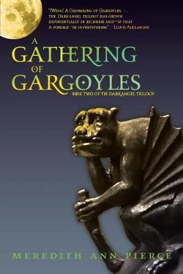 A Gathering Of Gargoyles: Number 2 in series