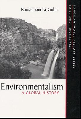 Environmentalism: A Global History