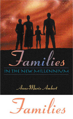 Families in the New Millennium