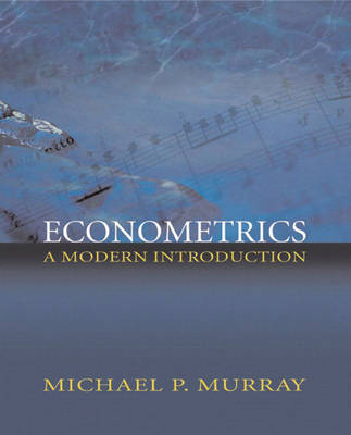 Econometrics: A Modern Introduction: United States Edition