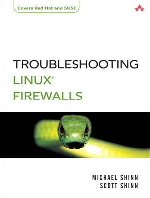 Troubleshooting Linux Firewalls