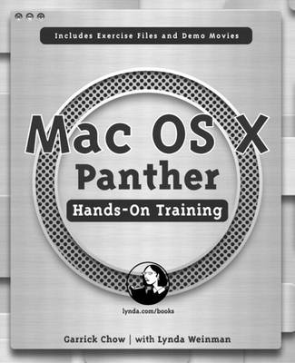 Mac OS X Panther Hands-On Training