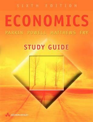 Economics Study Guide: European Edition