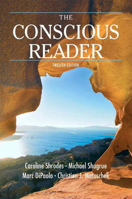 Conscious Reader, The, with NEW MyCompLab -- Access Card Package
