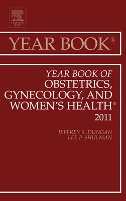 Year Book of Obstetrics, Gynecology and Women's Health