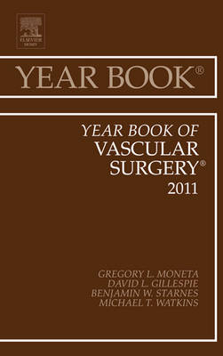 Year Book of Vascular Surgery 2011