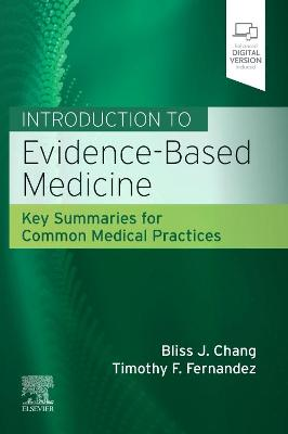 Introduction to Evidence-Based Medicine: Key Summaries for Common Medical Practices