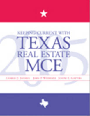 Keeping Currrent with Texas Real Estate, MCE