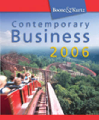 Contemporary Business: 2006